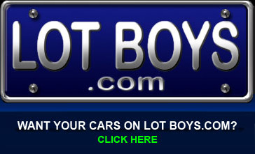 Lot Boys New & Used Vehicle Internet Inventory Services For Automobile Dealerships